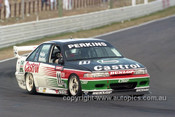 94775  -  Larry  Perkins & Gregg  Hansford Commodore   VP  - Tooheys 1000 Bathurst 1994 - Photographer Marshall Cass