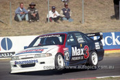 94778  -  Bob Jones & Troy  Dunstan Commodore   VP  - Tooheys 1000 Bathurst 1994 - Photographer Marshall Cass