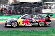13704 - J. Whincup / P.Dumbrell  Holden Commodore VF - Bathurst 1000 - 2013  - Photographer Craig Clifford