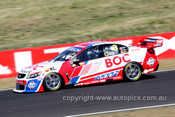 13709 - J. Bright / A. Jones  Holden Commodore VF - Bathurst 1000 - 2013  - Photographer Craig Clifford