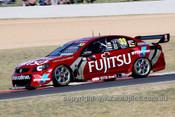 13715 - S. McLaughlin / J. Perkins  Holden Commodore VF - Bathurst 1000 - 2013  - Photographer Craig Clifford
