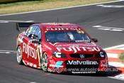 13716 - S. McLaughlin / J. Perkins  Holden Commodore VF - Bathurst 1000 - 2013  - Photographer Craig Clifford