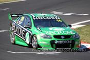 13720 - A. Priaulx / M. Ekstrom    Holden Commodore VF - Bathurst 1000 - 2013 - Photographer Craig Clifford