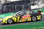 13722 - S. Van Gisbergen / J. Bleekemolen    Holden Commodore VF - Bathurst 1000 - 2013 - Photographer Craig Clifford