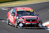 13732 - F. Coulthard / L. Youlden   Holden Commodore VF - Bathurst 1000 - 2013 - Photographer Craig Clifford