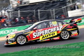 13734 - R. Ingall / R. Briscoe   Holden Commodore VF - Bathurst 1000 - 2013 - Photographer Craig Clifford