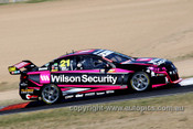 13744 - D. Wall / C. Pither  Holden Commodore VF - Bathurst 1000 - 2013 - Photographer Craig Clifford