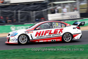 13748 - T. D'Alberto / J. Reid  Holden Commodore VF - Bathurst 1000 - 2013 - Photographer Craig Clifford
