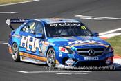 13752 - T. Slade / A. Thompson Mercedes E63 AMG - Bathurst 1000 - 2013 - Photographer Craig Clifford