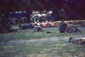 56513 - Stirling Moss, Maserati 250F & Tom Clark, HWM Alta - Australian Grand Prix  Albert Park 1956 -  Photographer Simon Brady