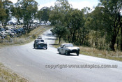 61410 - Brian Lawler, Buckle - Bathurst 1961 - Anne Blackwood Collection