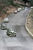 63026 - Spencer Martin, Holden FX - Catalina Park Katoomba 1963 - Anne Blackwood Collection