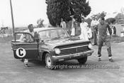 63724 - Spencer Martin & Brian Muir, Holden EH 179 - Armstrong 500 Bathurst 1963