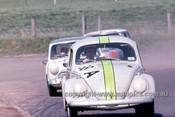 64781  - W. Ford / B. Ferguson - Volkswagen 1200 -  Bathurst 1964 - Photographer Simon Brady