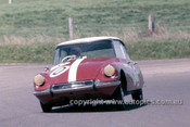 64783  -  B. Buckle / B. Foley  - Citroen ID19 -  Bathurst 1964 - Photographer Simon Brady