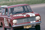 64786  - A. Ahrenfeld / J. Marchiori  - Vauxhall Viva -  Bathurst 1964 - Photographer Simon Brady