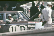 64789  -  B. Needham / W. Weldon, Studebaker Lark -  Bathurst 1964 - Photographer Simon Brady