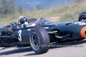 66623 - Jackie Stewart, BRM P261 -  Tasman Series,  Lakeside 1966