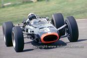 67600 -  J. Stewart, BRM - 1967 Warwick Farm Tasman Series