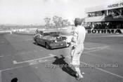 71845  -  Allan Moffat, Ford Falcon XY GTHO Phase 3  -  Hardie Ferodo 500 Bathurst 1971 - Photographer Lance J Ruting