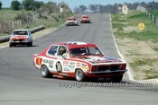 73737  -  C. Bond / L. Geoghegan  -  Bathurst 1973 -  3rd Outright  - Holden Torana XU1