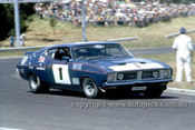 75064 - Allan Moffat Falcon XB GT - Sandown ATCC 1975