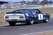 75065 - Allan Moffat Falcon XB GT - Sandown ATCC 1975