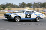 75069 - John Keogh Falcon XB GT - Symmons Plains 1975