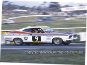 76081 - Allan Moffat Falcon XB GT - Sandown 1976