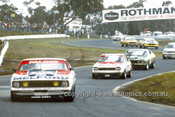 77068 - Jim Richards Falcon XB GT - Sandown 1977