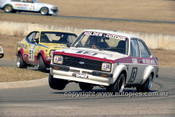 82074 - Bob Holden, Escort - Oran Park 1982 - Photographer   Lance J Ruting