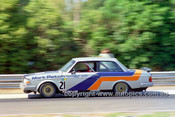 84079 - Mark Petch, Volvo  - 1984 Sandown - Photographer Peter D'Abbs
