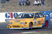 94786  - Allan Grice & Steve Johnson,  Falcon EB  - Tooheys 1000 Bathurst 1994 - Photographer Marshall Cass