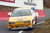 94787  - Allan Grice & Steve Johnson,  Falcon EB  - Tooheys 1000 Bathurst 1994 - Photographer Marshall Cass