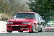 94790  - John Trimbole / Garry Waldon  Commodore   VP  - Tooheys 1000 Bathurst 1994 - Photographer Marshall Cass