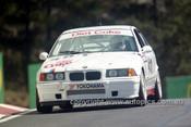 94792  - Paul Morris / Altfrid Heger,  BMW 318i  - Tooheys 1000 Bathurst 1994 - Photographer Marshall Cass