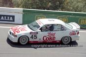 94795  - Craig Baird / Brett Riley,  BMW 318i  - Tooheys 1000 Bathurst 1994 - Photographer Marshall Cass