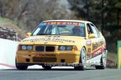94797  - Warwick Rooklyn / John Blanchard,  BMW 318i  - Tooheys 1000 Bathurst 1994 - Photographer Marshall Cass