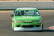 94799  - Chris Smerdon / Cameron McConville,  Commodore   VP  - Tooheys 1000 Bathurst 1994 - Photographer Marshall Cass