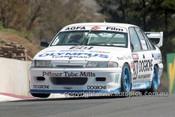 94801  - Ian Palmer / Brett Peters,  Commodore   VP  - Tooheys 1000 Bathurst 1994 - Photographer Marshall Cass