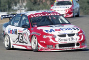 98210 - Craig Lowndes, Holden Commodore VS - Oran Park 1998 - Photographer Marshall Cass