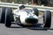 65570a - Bruce McLaren Cooper Climax - Tasman Series Warwick Farm 1965
