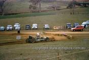 59002a - Cowra Hill Climb 1956 -  Photographer Simon Brady