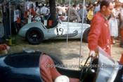 56510a - Car 19 Julian Barrett, Alta GP-2 - Australian Grand Prix  Albert Park 1956 -  Photographer Simon Brady