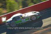14006 - W. Davison / J. Brocq / G. Crick - Mercedes  SLS AMG GT - 2014 Bathurst 12 Hour  - Photographer Jeremy Braithwaite