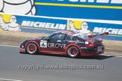 14012 - S. Grove / E. Bamber / B. Barker - Porsche 997 GT3 Cup - 2014 Bathurst 12 Hour  - Photographer Jeremy Braithwaite