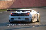 14017 - P. Hill / S. Middleton / E. Bana - Lamborghini Gallardo - 2014 Bathurst 12 Hour  - Photographer Jeremy Braithwaite