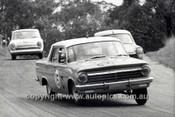 63728 - Paul Morgan & Ralph Sach, Holden EH S4 - Bathurst Armstrong 500 1963