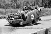 65081 - B. Stewart, Holden FX - Catalina Park Katoomba 1965- Photographer Bruce Wells