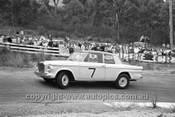 65082 - Peter Boyd-Squires,Studibaker - Lakeland Hill Climb 1965- Photographer Peter D'Abbs